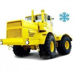 Установка кондиционер для трактора К-700