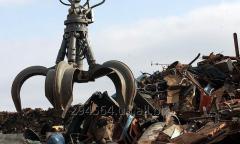 Вывоз и демонтаж металлолома в Киеве и области