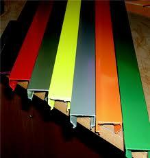 Порошковая покраска металлоизделий