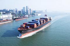 Морские и контейнерные перевозки