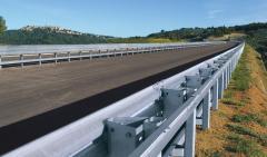 Цинкування об'єктів дорожньої інфраструктури