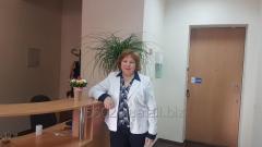 Авторский тренинг Ирины Стецуриной «Ключевые Индикаторы (КРІ) и Сбалансированная Система Показателей (BSC) для управления эффективностью»