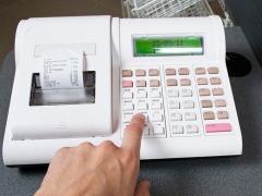 Отчетные бухгалтерские документы за проживание для