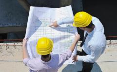 Аудит и анализ несущих конструкций и сооружений