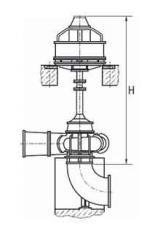 Ремонт центробежных насосов