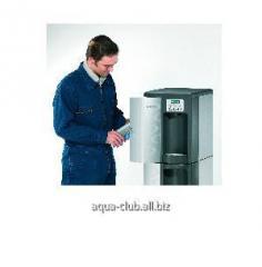 Санитарная обработка и чистка кулеров для воды