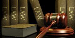 Международные юридические услуги