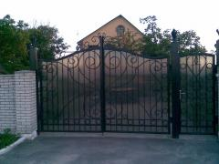 Fences and gates repair
