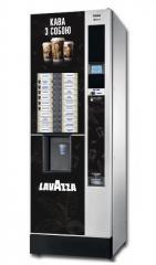 Бесплатная установка кофеавтоматов