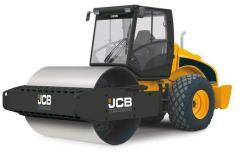 Аренда Каток JCB VM166D