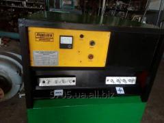 Капитальный ремонт многопостовых сварочных выпрямителей тип ВДМ