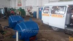 Ремонт высоковольтного и низковольтного оборудования