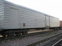 Железнодорожные перевозки Грузов требующих особого температурного режима