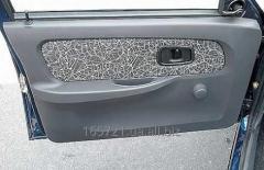 Ремонт- перетяжка- переклейка потолков легковых автомобилей