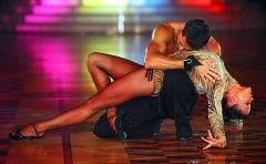 Латиноамериканские танцы в Киеве