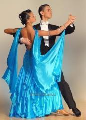 Европейские танцы в Киеве