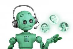 Сервис бизнес-телефонии Интерактивный атообзвон Intelco Dialer