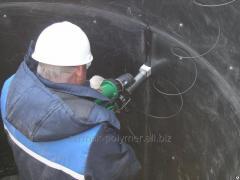 Ремонт пластиковых баков