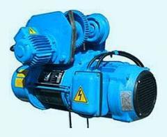 Установка или ремонт ограничителя высоты подъёма тельфера