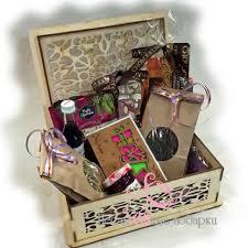 Создание подарочных наборов(упаковка/фасовка)