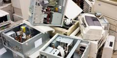 Утилизация тонера от принтера