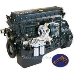 Ремонт-обслуживание двигателей CASE с агросервисом «УкрАгроТех»
