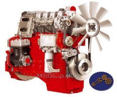 Ремонт-обслуживание двигателей CLAAS с агросервисом «УкрАгроТех»