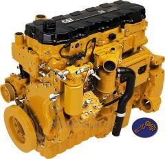 Ремонт-обслуживание двигателей JOHN DEERE с агросервисом «УкрАгроТех»