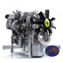 Ремонт-обслуживание двигателей PERKINS с агросервисом «УкрАгроТех»