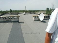 Капитальный ремонт крыши Запорожье