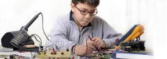 Робототехніка Arduino Basic