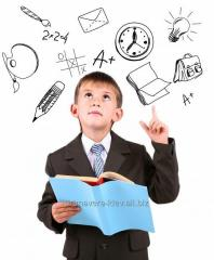 Диагностика проблем обучения