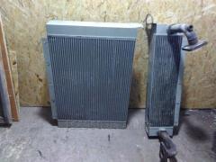 Ремонт радиаторов интеркулеров в Днепре