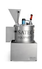 Порционный протравитель SATEC CONCEPT--Точное оборудование----Инкрустация и дражирование семян