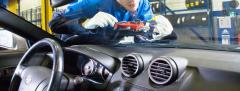 Ремонт лобового стекла автомобиля в г. Черновцы
