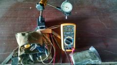 Пуск наладка, ремонт, сервисное обслуживание деревообрабатывающих станков