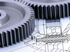 Модернізація та вдосконалення обладнання.