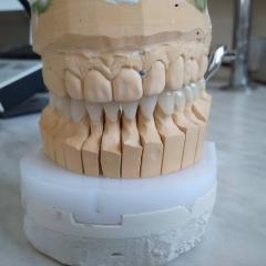 Зуботехническая лаборатория Maestrodent