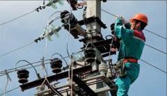 Увеличение мощности электроснабжения