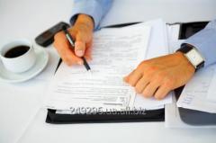 Юридические услуги в сфере недвижимости