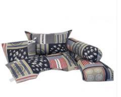 Контрактный текстильный дизайн