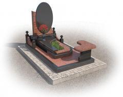 Установка и изготовление памятников