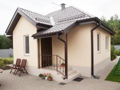 Построим дом для Вас - 80 м2 за 38 000 у.е