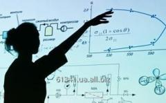 Разработка технологии производства строительных материалов и изделий
