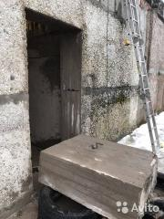 Алмазная резка технологических отверстий и проёмов различных форм в строительных конструкциях (бетон, железобетон, кирпич, камень и др.)