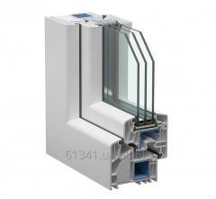 Исследование ПВХ профилей для ограждающих конструкций (окон) и изделий из пластика