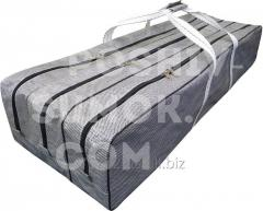Пошив сумок, баулов, мягких контейнеров из полипропилена и техтканей.