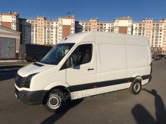 Грузоперевозки по Киеву и области без посредников, переезды грузовое такси и доставка