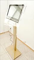 Интерактивный сенсорный киоск Touch Mania 22 - суточная аренда