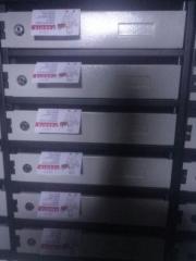 Услуги по разносу рекламных материалов по почтовым ящикам и частному сектору